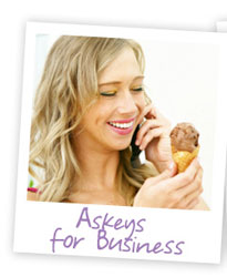 Askeys for Business
